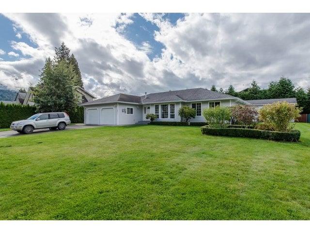 10011 PARKWOOD DRIVE - Rosedale Popkum House/Single Family for sale, 3 Bedrooms (R2108985)