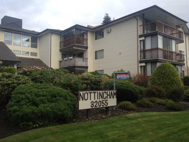 301 32055 OLD YALE ROAD - Abbotsford West Apartment/Condo for sale, 2 Bedrooms (R2113847)
