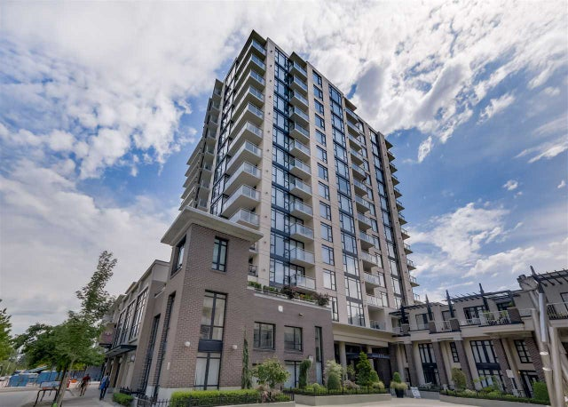 704 155 W 1ST STREET - Lower Lonsdale Apartment/Condo for sale, 2 Bedrooms (R2083435)