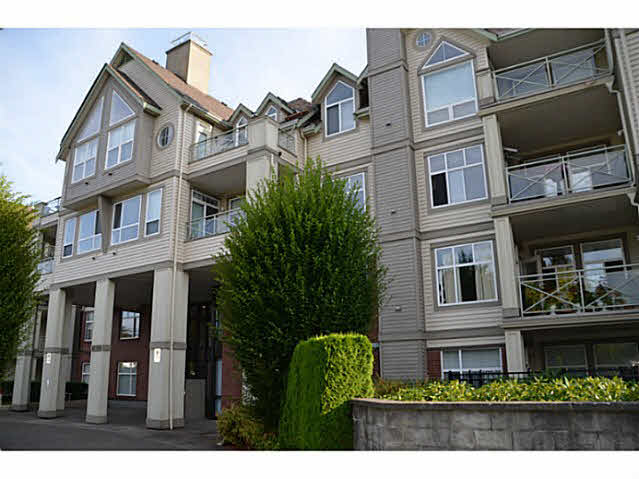 209 45700 WELLINGTON AVENUE - Chilliwack W Young-Well Apartment/Condo for sale, 2 Bedrooms (H2152834)