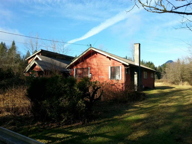 36381 ALLAN ROAD - Durieu House with Acreage for sale, 4 Bedrooms (R2003481)