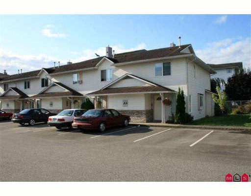 18 9206 CORBOULD STREET - Chilliwack W Young-Well Townhouse for sale, 2 Bedrooms (R2025468)