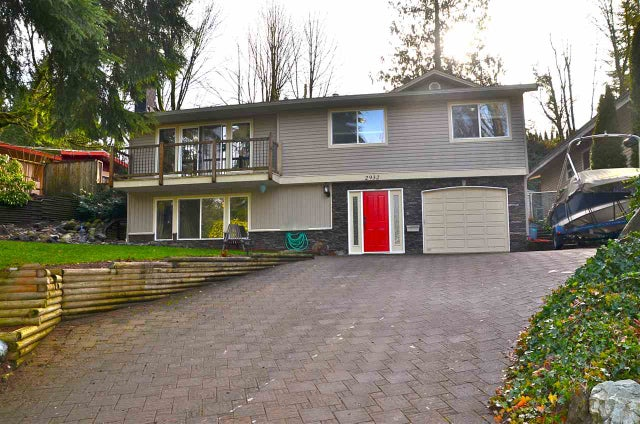 2932 PALM CRESCENT - Abbotsford West House/Single Family for sale, 4 Bedrooms (R2031781)