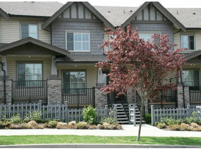 7 9525 204TH STREET - Walnut Grove Townhouse for sale, 3 Bedrooms (R2068661)