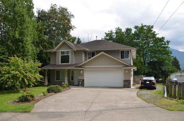 50996 YALE ROAD - Rosedale Popkum House/Single Family for sale, 4 Bedrooms (R2092854)