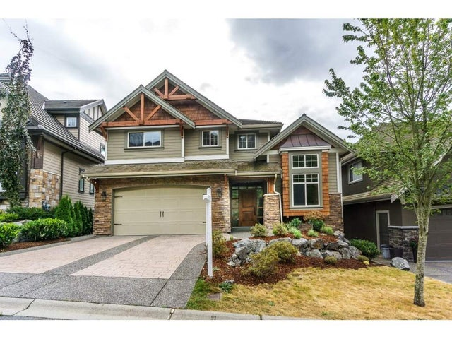 2611 EAGLE MOUNTAIN DRIVE - Abbotsford East House/Single Family for sale, 6 Bedrooms (R2101322)