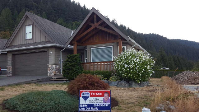 2 14550 MORRIS VALLEY ROAD - Lake Errock House/Single Family for sale, 3 Bedrooms (R2101799)