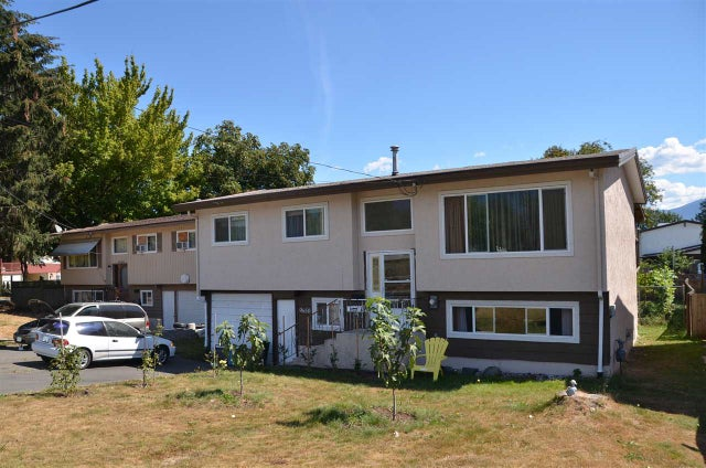 9650 HAMILTON STREET - Chilliwack N Yale-Well House/Single Family for sale, 3 Bedrooms (R2103752)