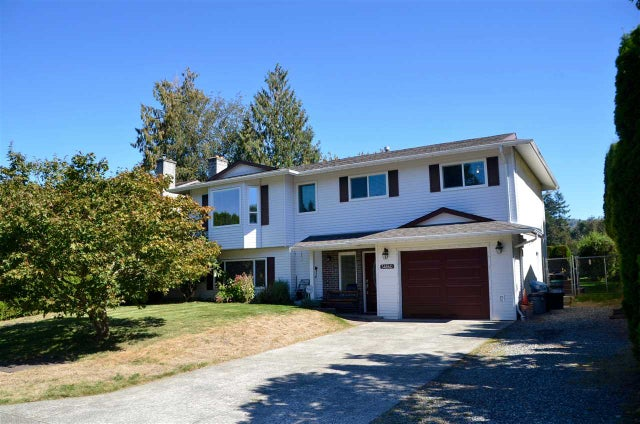 34640 DEVON CRESCENT - Abbotsford East House/Single Family for sale, 4 Bedrooms (R2108285)