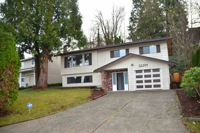 33344 WREN CRESCENT - Central Abbotsford House/Single Family for sale, 3 Bedrooms (R2125115)