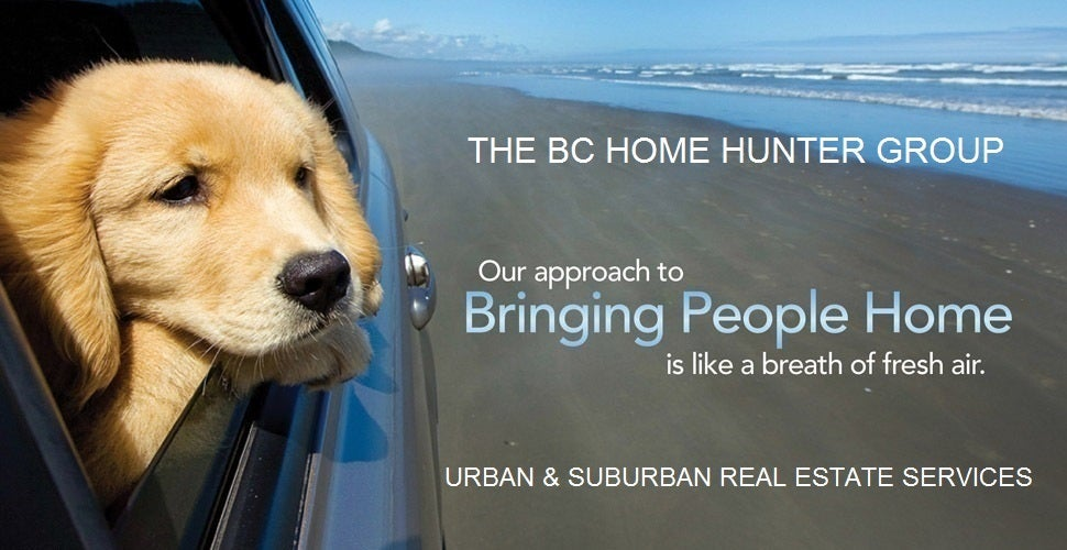 THE BC HOME HUNTER GROUP METRO VANCOUVER I FRASER VALLEY I BC URBAN & SUBURBAN REAL ESTATE EXPERTS 604-767-6736  WE SELL REAL ESTATE DIFFERENTLY!  Our trademarked red SOLD heart is recognized everywhere as our commitment to our clients, communities and giving back. Whether your a Metro Vancouver, Fraser Valley or BC Home Hunter our BCHH real estate experts know your way home. You've noticed we're different. We specialize in you.  #Vancouver #WhiteRock #SouthSurrey #WestVancouver #Langley #MapleRidge #NorthVancouver #Langley #FraserValley #Burnaby #FortLangley #PittMeadows #Delta #Richmond #CoalHarbour #Surrey #Abbotsford #FraserValley #Kerrisdale #Cloverdale #Coquitlam #EastVan #Richmond #PortMoody #Yaletown #CrescentBeach #Clayton #MorganCreek #FraserValleyHomeHunter #VancouverHomeHunter #OceanPark #MorganHeights #GrandviewHeights #LynnValley #Kitsilano #LynnValley #PointGrey #Condominium #Townhouse #Luxury #Mortgage #RealEstate  #bchomehunter #vancouverhomehunter #fraservalleyhomehunter  #northvancouverhomehunter #whiterockhomehunter #langleyhomehunter #fortlangleyhomehunter #westvancouverhomehunter #pittmeadowshomehunter #burnabyhomehunter #coquitlamhomehunter #deltahomehunter #mapleridgehomehunter