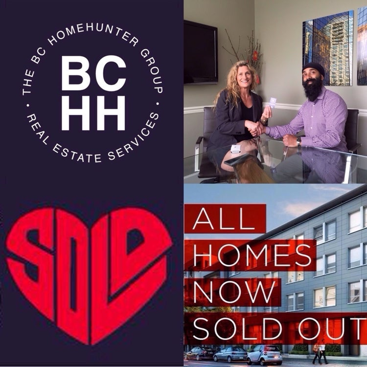 THE BC HOME HUNTER GROUP VANCOUVER I FRASER VALLEY I BC YOUR URBAN & SUBURBAN REAL ESTATE EXPERTS 604-767-6736 WE SELL REAL ESTATE DIFFERENTLY! Our trademarked red SOLD heart is recognized everywhere as our commitment to our clients, communities and giving back. We sell real estate differently. We specialize in you. #Vancouver #WhiteRock #SouthSurrey #WestVancouver #Langley #MapleRidge #NorthVancouver #Langley #FraserValley #Burnaby #FortLangley #PittMeadows #Delta #Richmond #CoalHarbour #Surrey #Abbotsford #FraserValley #Kerrisdale #Cloverdale #Coquitlam #EastVan #Richmond #PortMoody #Yaletown #CrescentBeach #Clayton #MorganCreek #FraserValleyHomeHunter #VancouverHomeHunter #OceanPark #MorganHeights #GrandviewHeights #LynnValley #Lonsdale #VancouverHomeHunter #FraserValleyHomeHunter #bchomehunter #vancouverhomehunter #fraservalleyhomehunter  #northvancouverhomehunter #whiterockhomehunter #langleyhomehunter #fortlangleyhomehunter #westvancouverhomehunter #pittmeadowshomehunter #burnabyhomehunter #coquitlamhomehunter #deltahomehunter #mapleridgehomehunter #portmoodyhomehunter #surreyhomehunter #southsurreyhomehunter #morganheightshomehunter #abbotsfordhomehunter #squamishhomehunter #whistlerhomehunter #portcoquitlamhomehunter #yaletownhomehunter #eastvancouverhomehunter #chilliwackhomehunter #okanaganhomehunter #islandhomehunter #canadianhomehunter #canadahomehunter #604life #bchomehunter