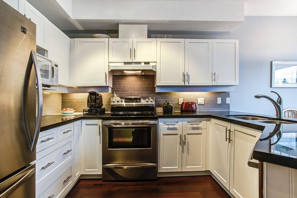 Granite Countertops Through Costco : New Listing 57-7500 Cumberland St, Burnaby