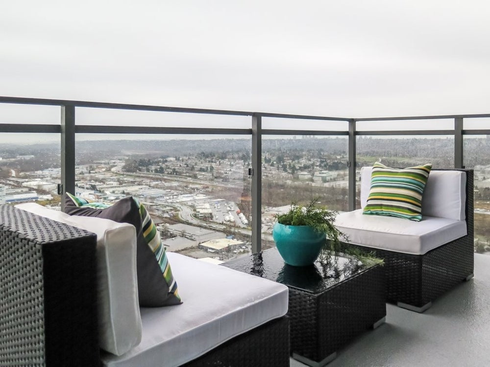 Brentwood burnaby condo