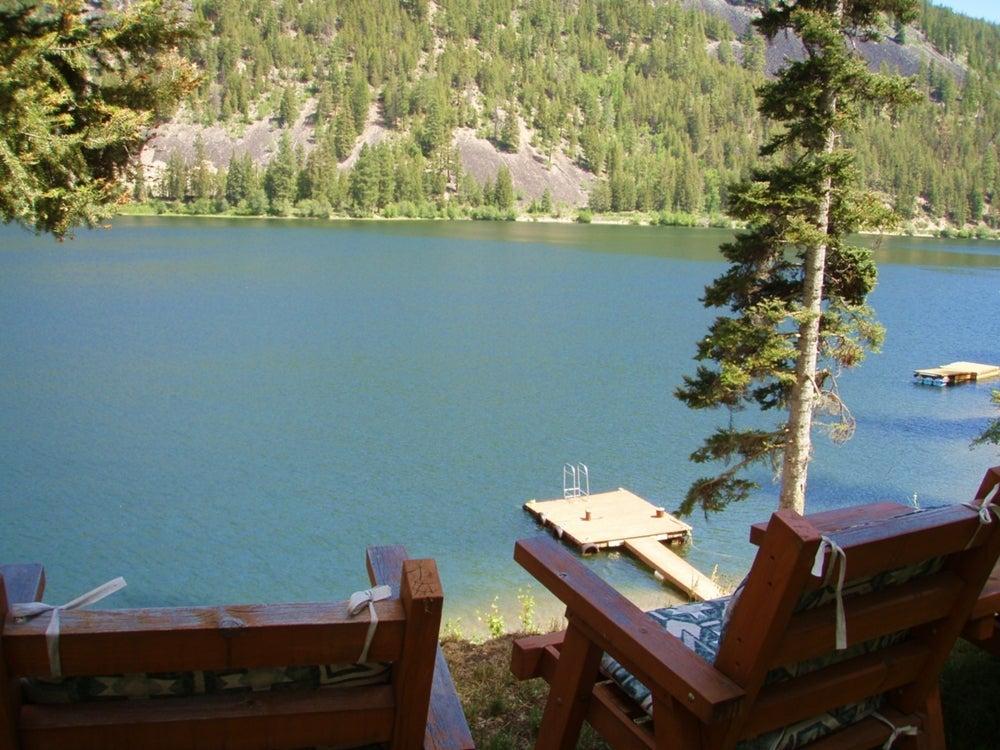 Tulameen Lake Front