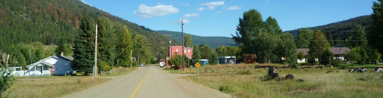 Coalmont BC