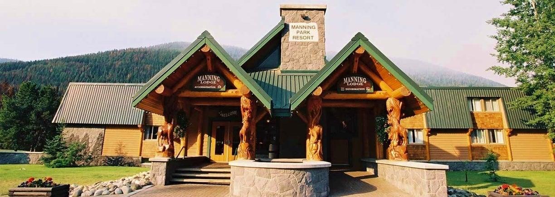 Manning Park Lodge