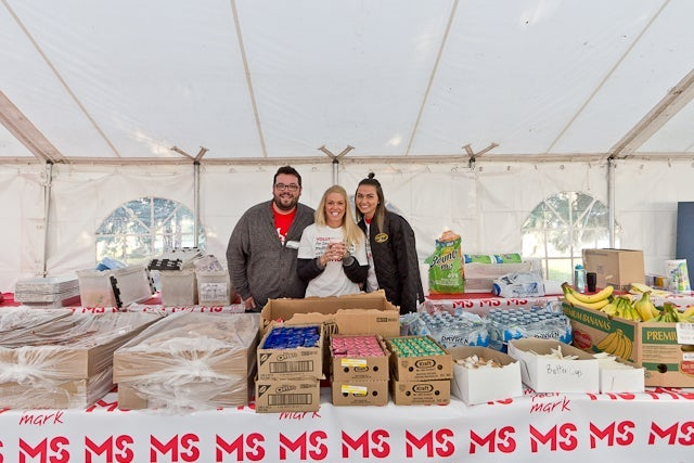 ms, ms walk, 2016, goodfellow, lind, real estate, realtors, winnipeg, charity, community, breakfast, sponsors, the forks, olaf, 99.9 bob fm, mass synergy, lori