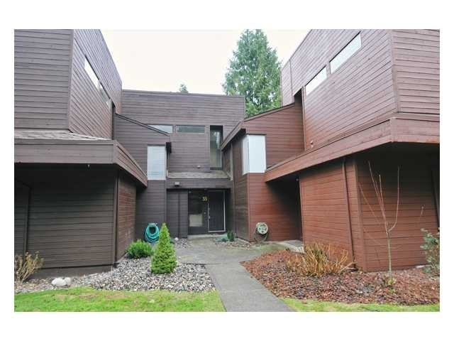 Cedar Hollows   --   19696 HAMMOND RD - Pitt Meadows/South Meadows #1