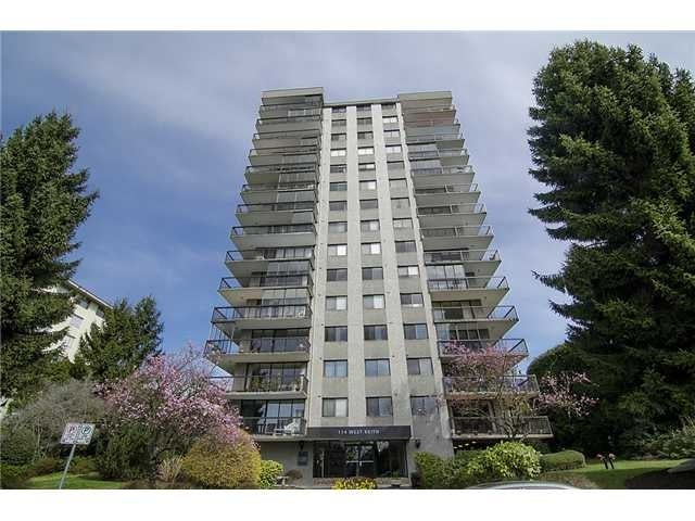 THE ASHBY HOUSE   --   114 W KEITH RD - North Vancouver/Central Lonsdale #1