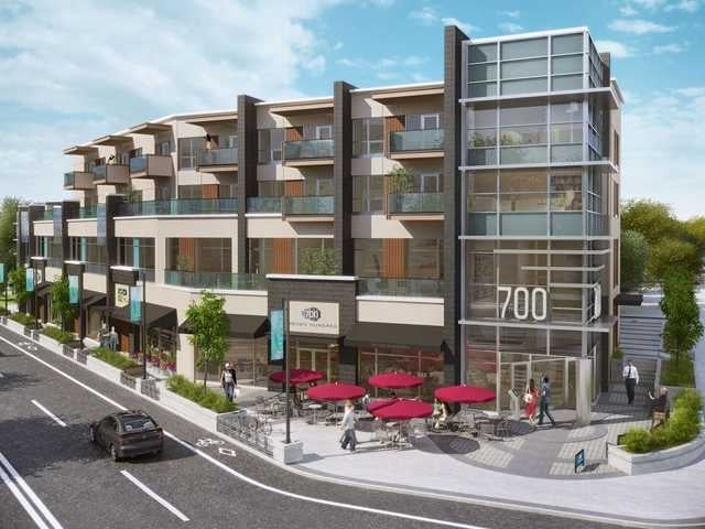 700 MARINE   --   700 MARINE DR - North Vancouver/Hamilton #1