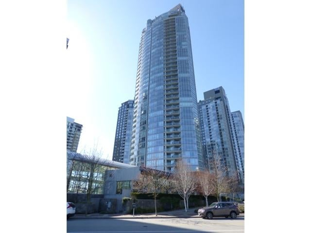 West One   --   1408 STRATHMORE MEWS BB - Vancouver West/Yaletown #1