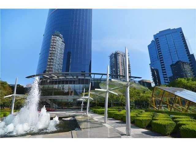 WALL CENTRE   --   1050 BURRARD ST - Vancouver West/Downtown VW #1