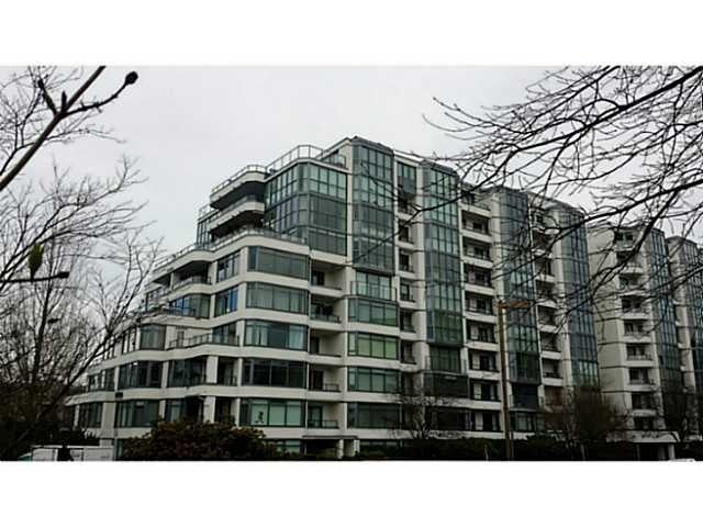 Pacific Cove   --   456 MOBERLY RD - Vancouver West/False Creek #1
