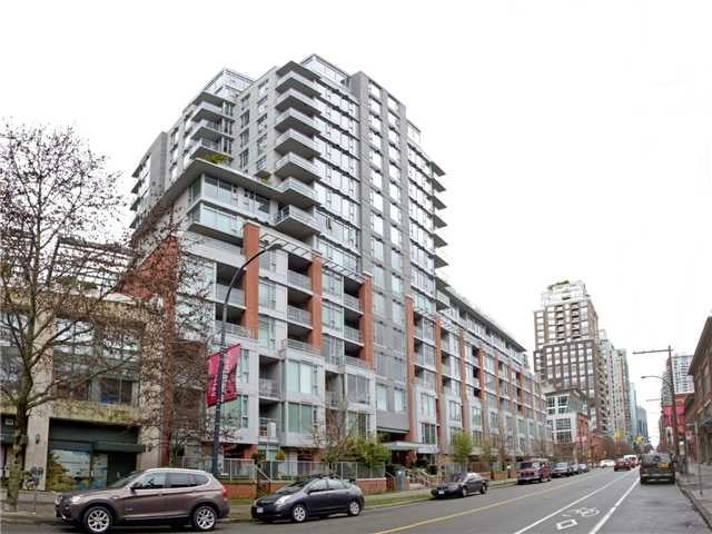 H&H   --   1133 HOMER ST - Vancouver West/Yaletown #1
