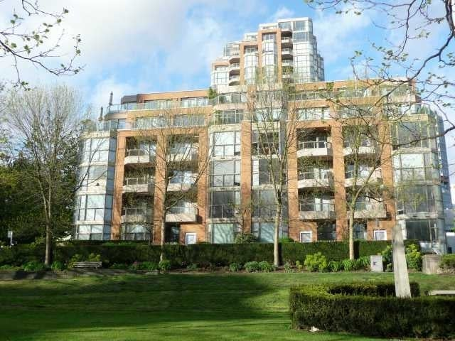 Pacific Promenade   --   1488 HORNBY ST - Vancouver West/Yaletown #1