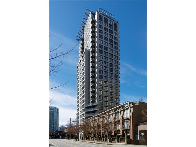 Nova   --   989 BEATTY ST - Vancouver West/Yaletown #1
