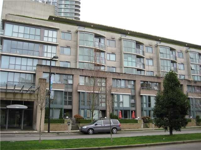 YALETOWN LIMITED   --   1018 CAMBIE ST - Vancouver West/Yaletown #1