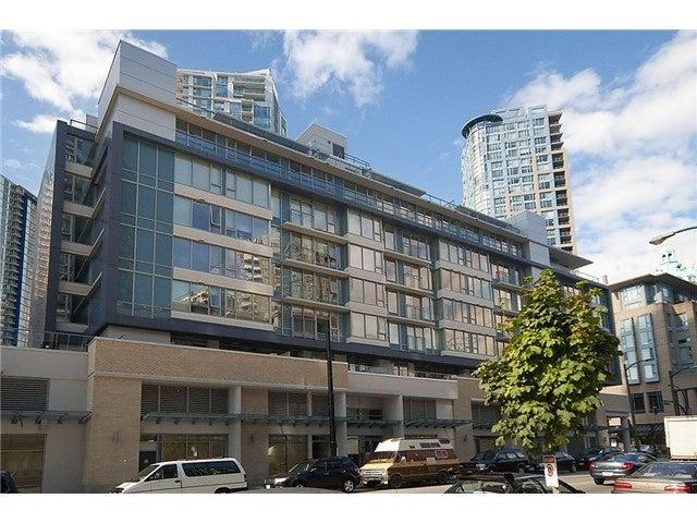 ESPANA 3   --   633 ABBOTT ST - Vancouver West/Downtown VW #1