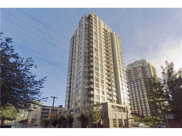 The Bentley   --   1101 HOMER ST - Vancouver West/Yaletown #1