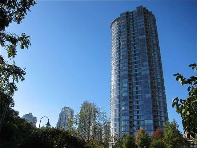 QUAYWEST 1   --   1033 MARINASIDE CR - Vancouver West/Yaletown #1