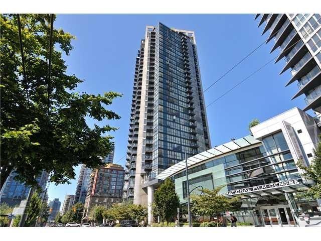 BRAVA   --   1199 SEYMOUR ST - Vancouver West/Downtown VW #1