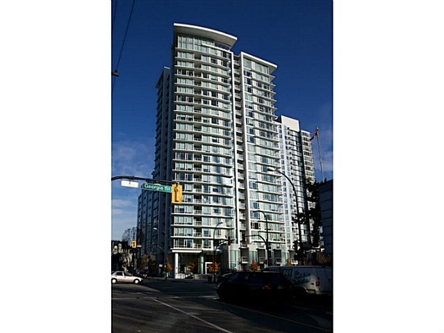 THE COSMO   --   161 W GEORGIA ST - Vancouver West/Downtown VW #1