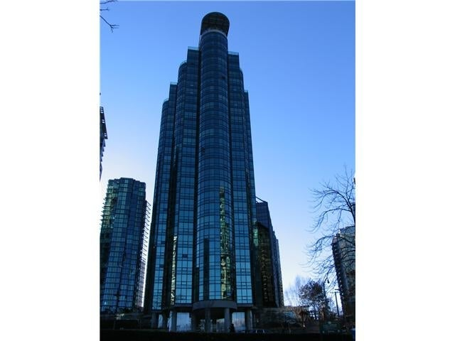 HARBOURSIDE PARK   --   588 BROUGHTON ST - Vancouver West/Coal Harbour #1