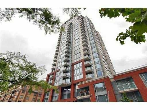TAYLOR   --   550 TAYLOR ST - Vancouver West/Downtown VW #1