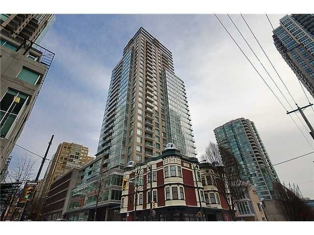 THE BEASLEY   --   888 HOMER ST - Vancouver West/Downtown VW #1