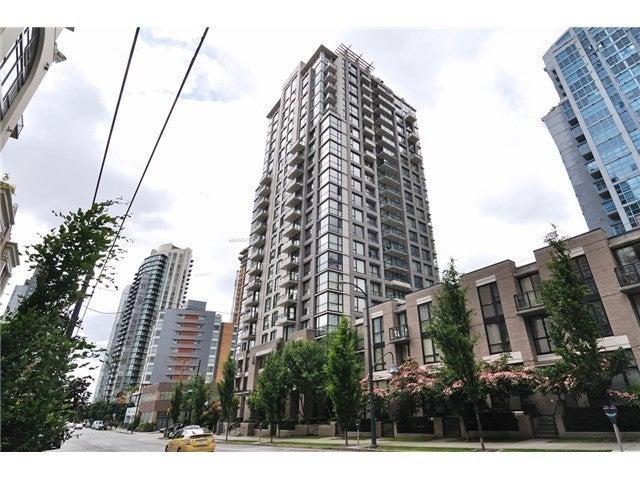 OSCAR   --   1295 RICHARDS ST - Vancouver West/Downtown VW #1