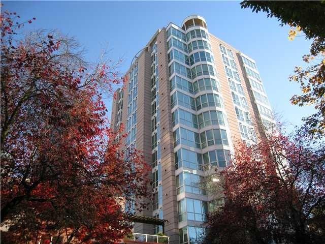 ELEVEN ELEVEN HARO   --   1111 HARO ST - Vancouver West/West End VW #1