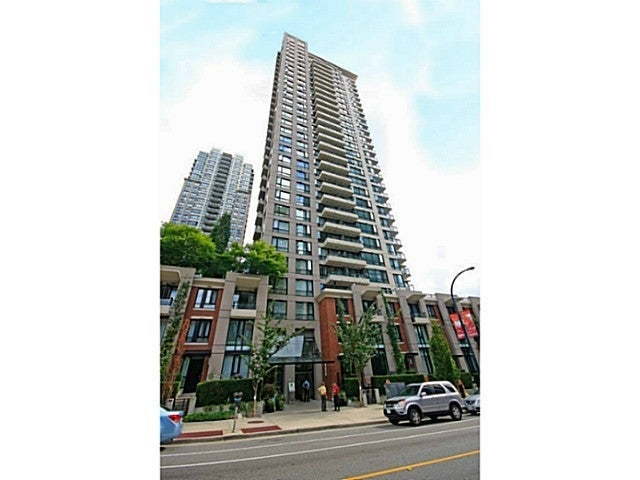 Yaletown Park 1   --   928 HOMER ST - Vancouver West/Yaletown #1