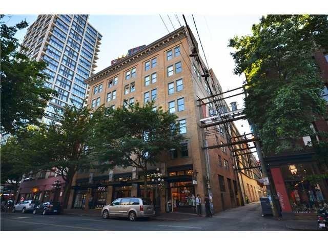 Abbott Place   --   233 ABBOTT ST - Vancouver West/Downtown VW #1