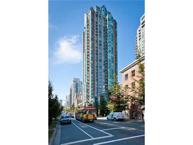 PINNACLE   --   939 HOMER ST - Vancouver West/Yaletown #1
