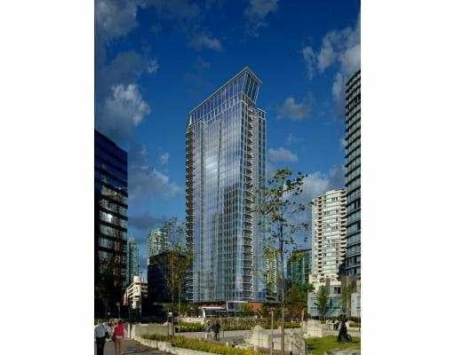 CIELO   --   1205 W HASTINGS ST - Vancouver West/Coal Harbour #1