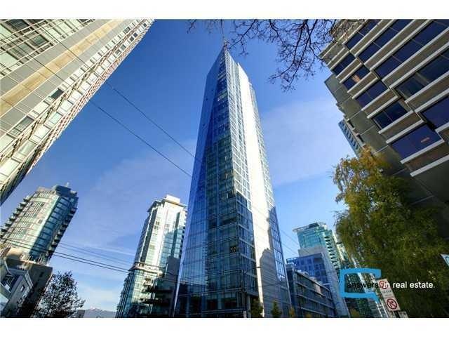 West Pender Place   --   1477 W PENDER ST - Vancouver West/Coal Harbour #1