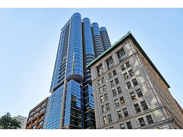 JAMESON HOUSE   --   838 W HASTINGS ST - Vancouver West/Downtown VW #1