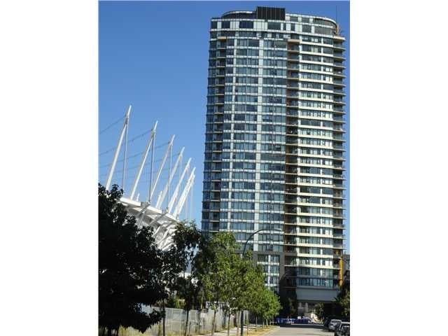 COOPERS LOOKOUT   --   33 SMITHE ST - Vancouver West/Yaletown #1
