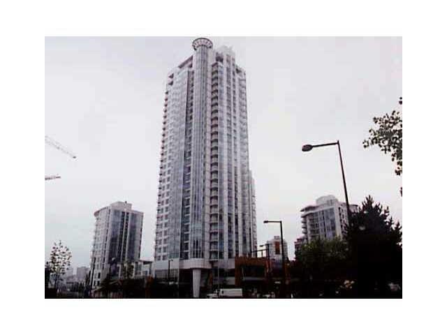 AQUARIUS MEWS   --   198 AQUARIUS ME - Vancouver West/Yaletown #1